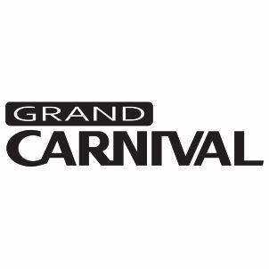 Kia Grand Carnival Logo Svg