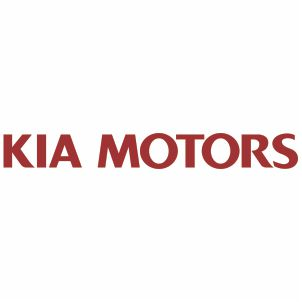 Kia Motors Logo Svg