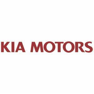 Kia Motors Vector Download