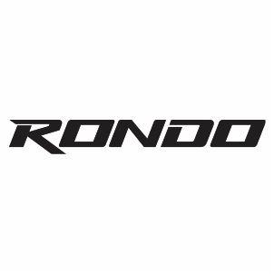 Kia Rondo Logo Svg
