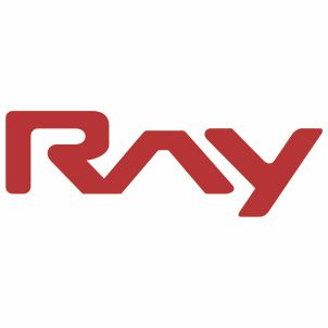 Kia Ray Logo Svg