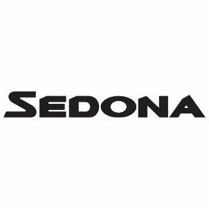 Kia Sedona Logo Vector File