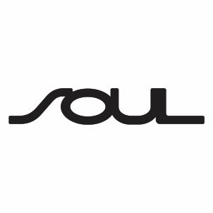 Soul Kia Logo Vector Download