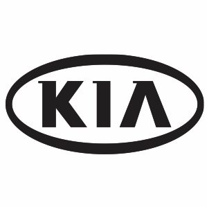 Kia Car Logo Svg