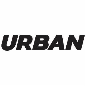 Lada Urban Logo Vector