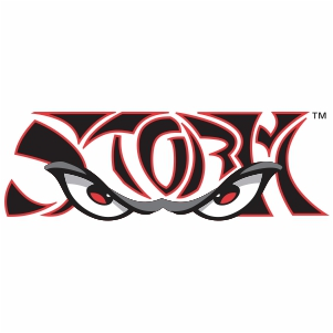 Lake Elsinore Storm Logo Svg