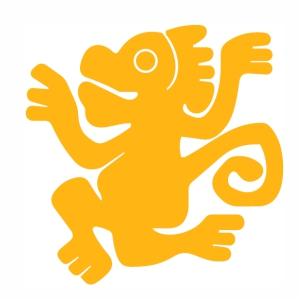 Legends of the Hidden Temple logo svg