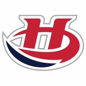 Lethbridge Hurricanes Logo Vector File