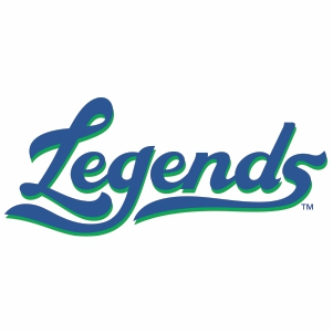 Lexington Legends Logo Svg File