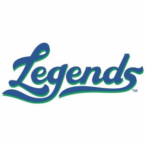 Vector Lexington Legends Logo