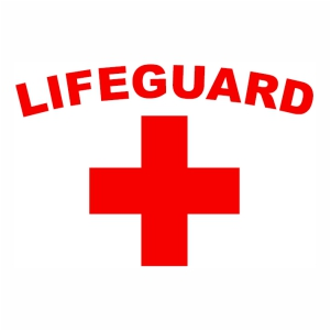 Lifeguard logo Vector