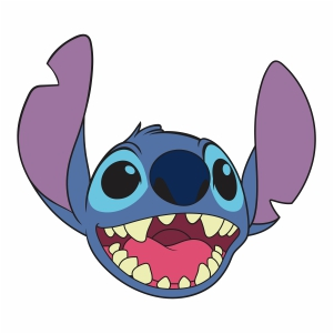 Stitch head vector