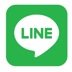 Line icon logo svg