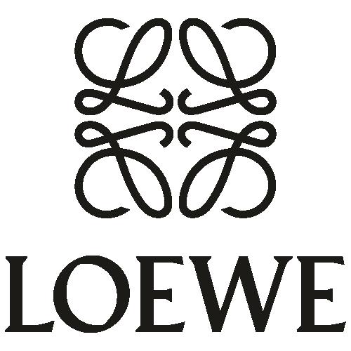 Loewe Logo With Symbol