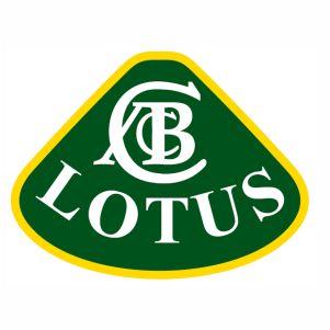Lotus Car Logo svg