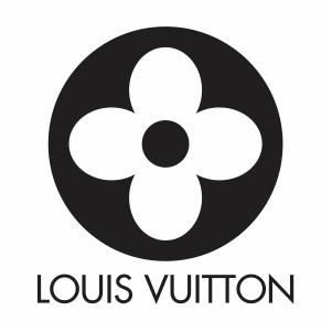 Louis Vuitton Logo Flower Vector Louis Vuitton Logo Vector Image Svg Psd Png Eps Ai Format Vector Graphic Arts Downloads