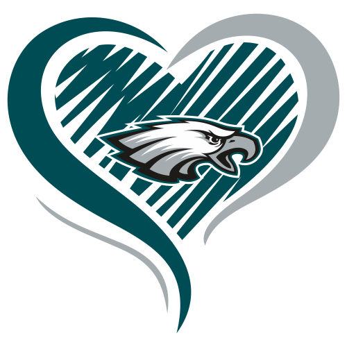 Philadelphia Eagles Logo Clipart