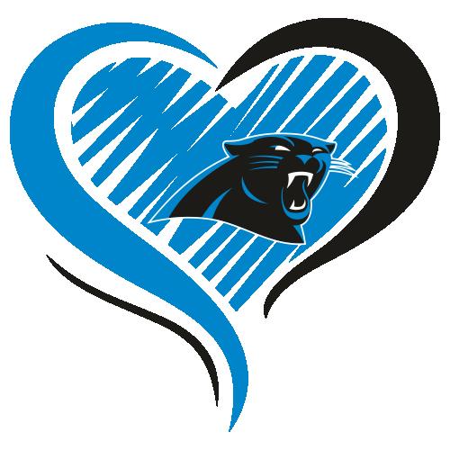 Carolina Panthers LogoSvg