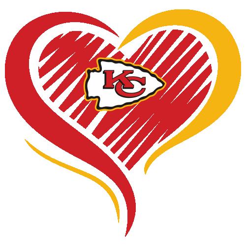 Kansas City Chiefs Logo Svg