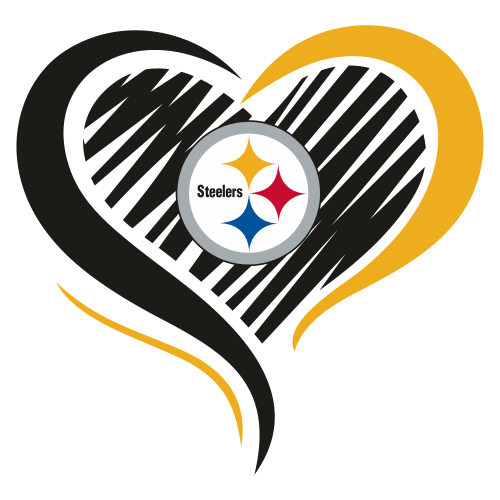 Pittsburgh Steelers Logo Clipart