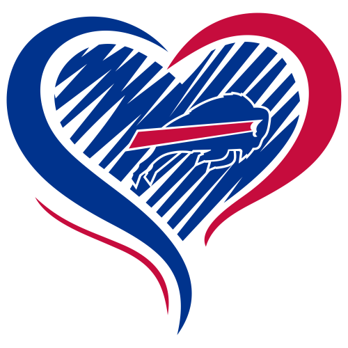 Buffalo Bills Log Svg