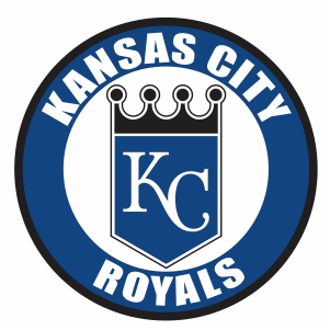 Kansas City Royal Logo Svg