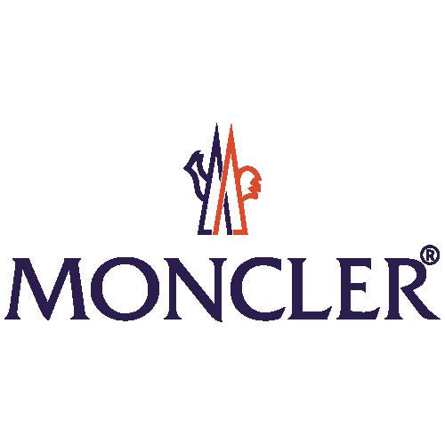 M Moncler Logo Svg
