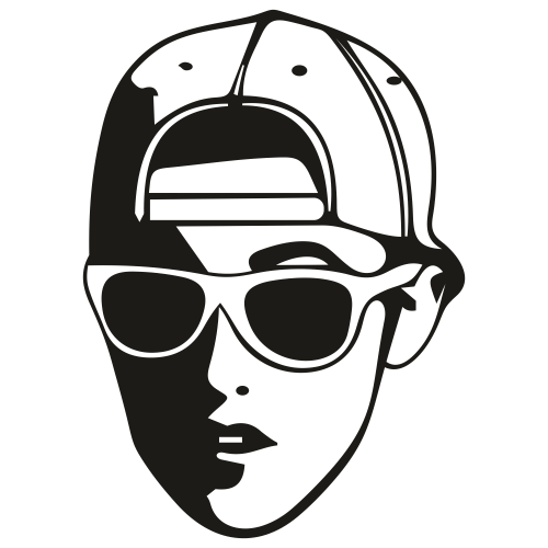 Mac Miller And Most Dope  Svg