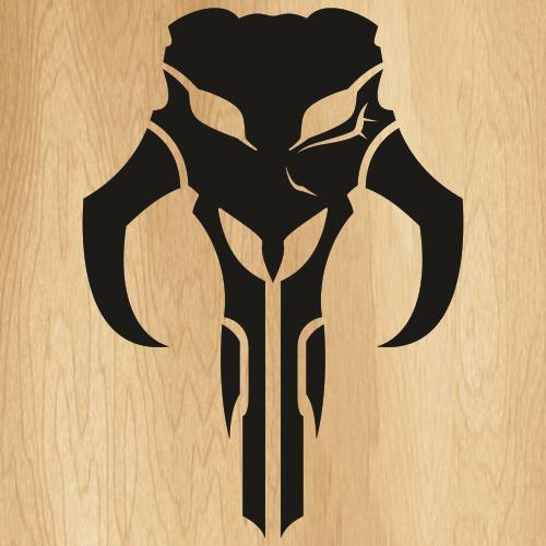 Mandalorian Punisher Mythosaur