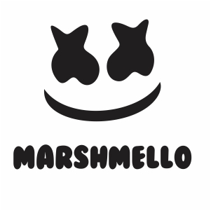 Marshmell svg cut file