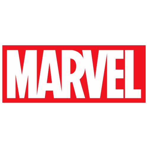 Marvel Logo Svg