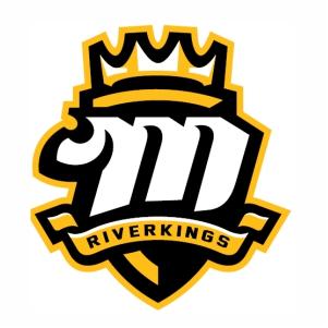 Mississippi RiverKings logo svg