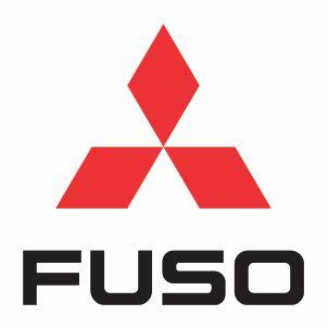 Mitsubishi Fuso Logo Svg