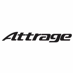 Vector Mitsubishi Attrage Logo