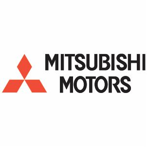 Mitsubishi Motors Car Logos Svg