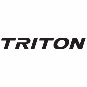 Mitsubishi Triton Logo Svg