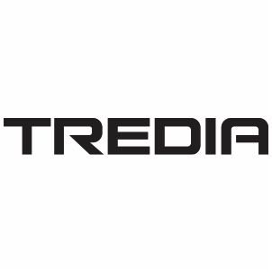 Mitsubishi Tredia Logo Vector Download