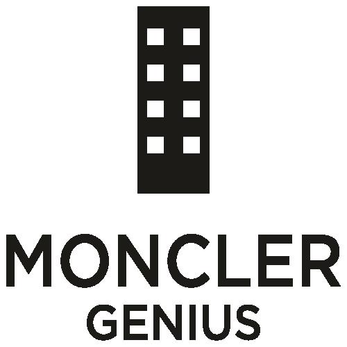Moncler Genius Svg