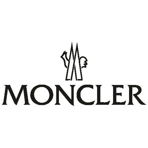 Moncler M Logo Svg