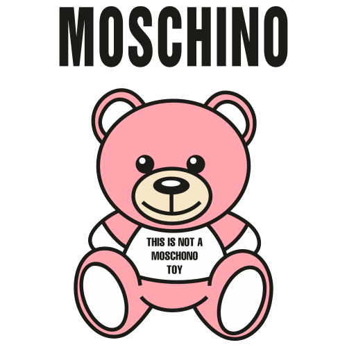 This Is Not A Moschino Toy Svg