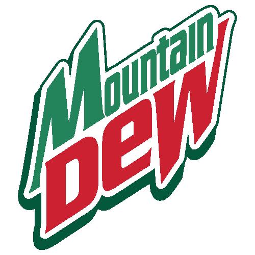 Mountain Dew Logo Svg