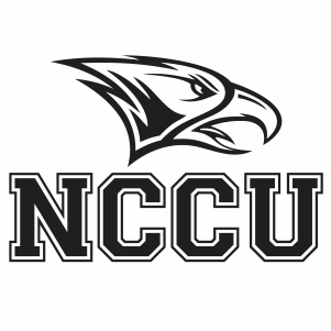 North Carolina Central Eagles Logo Vector