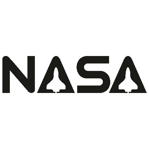 NASA LOGO SVG