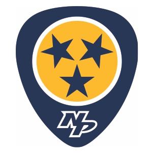 Nashville Predators Logo Svg