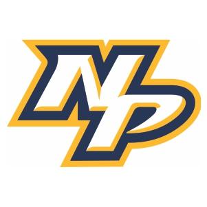 Nashville Predators NP Logo Svg