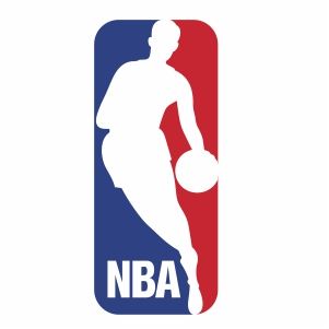 NBA Logo Svg