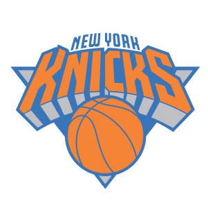 New York Knicks Logo Svg