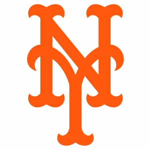 New York Mets Logo Svg