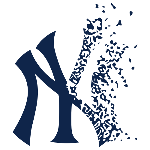 New York Yankees Logo Svg