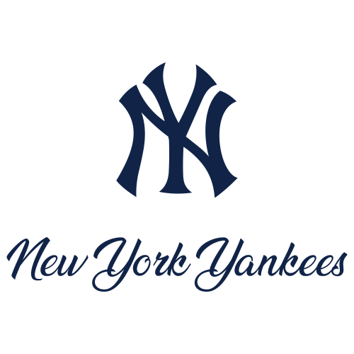 New York Yankees Svg